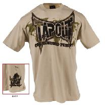Tapout MMA t-shirt